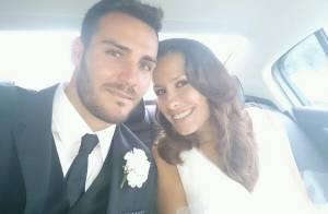 Saúl Craviotto marié : Le champion olympique a dit oui à la belle Celia !