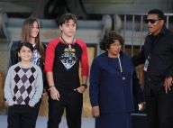 Procès Michael Jackson : Coup dur pour les enfants du King of Pop !