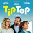 Affiche du film Tip Top