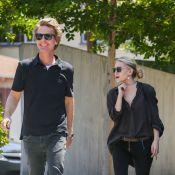 Ashley Olsen en couple : La belle a retrouvé l'amour, et pas avec n'importe qui