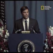 Rob Lowe est le président assassiné de Killing Kennedy