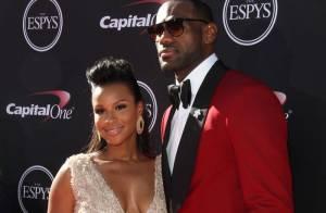 LeBron James : La star NBA a épousé Savannah, devant Beyoncé et Jay-Z