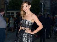 Fashion Week : Clotilde Courau, chic à Milan avec l'élite de la mode