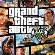 Grand Theft Auto V , le jeu événement de la rentrée 2013, est sorti le 17 septembre.