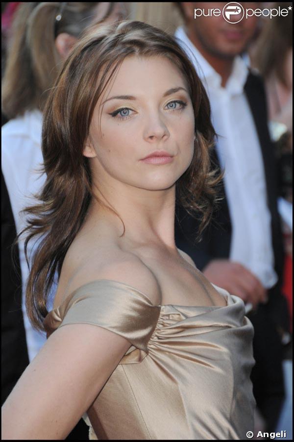 Natalie Dormer - Actress Wallpapers