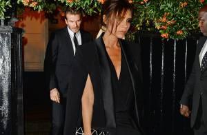Look de la Semaine - Fashion Week : Victoria Beckham et Kate Moss s'affrontent