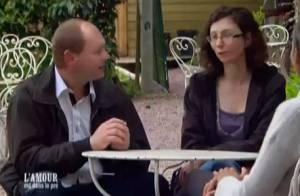 L'amour est dans le pré 8 - Damien et Elodie : 'Le mariage est la suite logique'