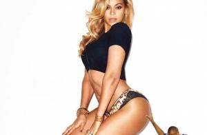 Thierry Henry, coquin avec Beyoncé et Miley Cyrus... Le footeux affole la Toile