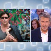Mort de Gilles Verlant : L'hommage émouvant d'Antoine de Caunes et de ses amis