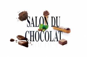 Top Chef et MasterChef : Les cuisiniers s'installent au Salon du chocolat 2013 !