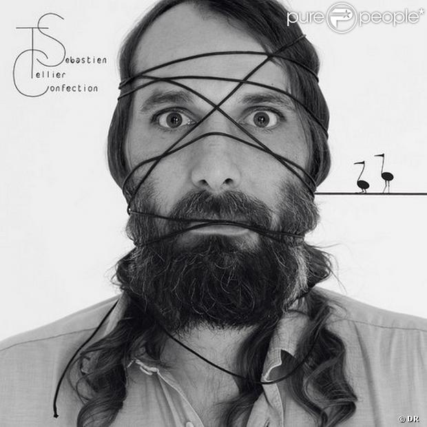Sébastien Tellier - Confection (2013)