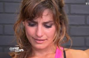 Danse avec les stars 4 : Laetitia Milot en larmes, Tal courageuse !