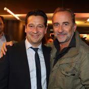 Laurent Gerra : Triomphe devant ses amis stars pour son premier rôle à la télé