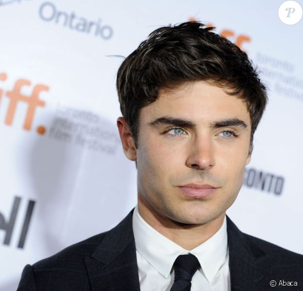 Zac Efron attends the screening of Parkland at the 2013 Toronto International Film Festival in Toronto, ON, Canada on September 6, 2013. Photo by Lionel Hahn/ABACAPRESS.COM07/09/2013 - Toronto