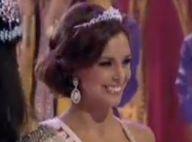 Miss Monde 2013 : Marine Lorphelin, sublime Miss France, arrive 2e !