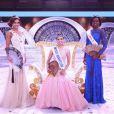 L'élection Miss Monde 2013 le 28 septembre 2013 à Bali