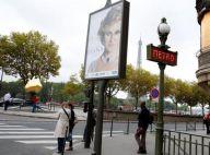 Diana : L'affiche du film, accrochée près du pont de l'Alma, fait scandale