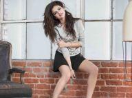 Selena Gomez : Sexy tout en jambes pour sa collection avec adidas NEO