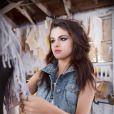 Campagne publicitaire automne 2013 d'adidas NEO par Selena Gomez.