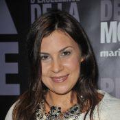 Marion Bartoli : Fashionista sexy avec Inès de la Fressange pour fêter la mode