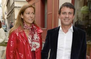 Anne Gravoin, femme de Manuel Valls : 'Bien des femmes veulent coucher avec lui'