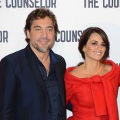 Penélope Cruz sexy et complice avec son mari Javier Bardem