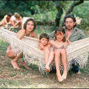 Jane Birkin, intime: ''Avec Serge Gainsbourg, j'ai vécu mes plus belles années''