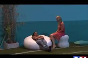 VIDEO Secret Story : Samantha et Marylin, la fin d'une belle histoire... d'amitié ?