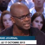 Lilian Thuram règle ses comptes avec Karine Le Marchand : ''C'est surréaliste''