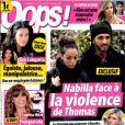Magazine Oops ! du 18 octobre 2013.