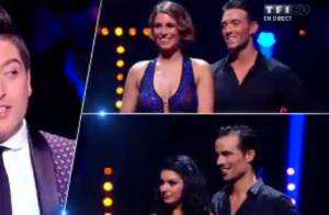 Danse avec les stars 4 : Damien Sargue éliminé face à la superbe Laury Thilleman