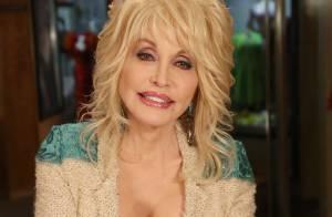 Dolly Parton hospitalisée : La reine de la country victime d'un accident...