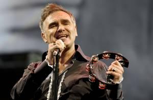 Morrissey : Le rockeur parle de sa relation avec un homme pour la première fois