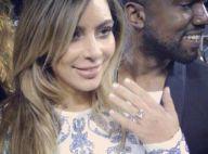 Kim Kardashian et Kanye West fiancés : Une demande à 3 millions de dollars