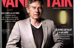 Roman Polanski, accusé de viol : ''Je n'arrive pas à parler de cette histoire...''