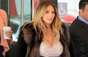 Kim Kardashian : La ligne retrouvée, elle confie les secrets de sa forme
