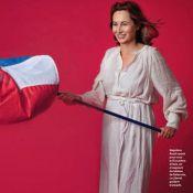 Ségolène Royal, parodiée : Elle pique des saucisses, combat un poulpe...