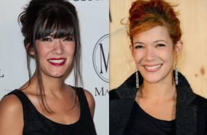 Melanie Doutey métamorphosée : Adieu cheveux bruns, elle devient rousse !