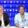 Chronique de Nicolas Bedos dans On n'est pas couché, le samedi 26 octobre 2013.