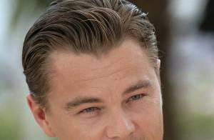 PHOTOS : Leonardo DiCaprio, sur son yacht avec une sublime créature...
