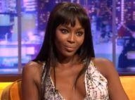 Naomi Campbell : Sexe, drogues et colère, le top en larmes face à ses excès