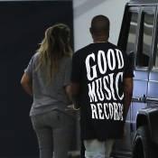 Kim Kardashian et Kanye West : Dîner en amoureux et un mariage à l'été 2014