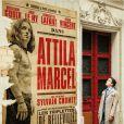 Le film Attila Marcel de Sylvain Chomet, en salles le 30 octobre 2013