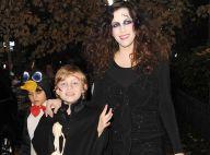Liv Tyler met le paquet pour fêter Halloween avec son fils Milo