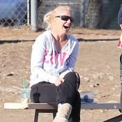Britney Spears : Une maman parfaite, même submergée par le travail et le stress