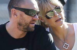 Heidi Klum, amoureuse sublime à 40 ans : pourquoi elle s'est muée en nonagénaire
