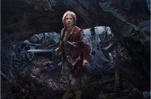 Le Hobbit 2 : De nouvelles images excitantes, des stars aux 4 coins du monde