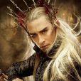 Thranduil (Lee Pace), dans Le Hobbit : La Désolation de Smaug.