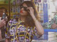 M.I.A : Une collection de vêtements et un album, elle finit 2013 en beauté