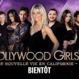 Les premières images d'Hollywood Girls 3 sur NRJ12 dès le 18 novembre prochain à 18h25